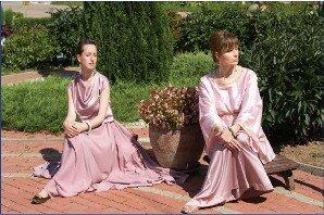 Какой должна быть ведическая одежда для женщин? Обратимся к мудрости предков