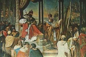 Реформы язычества 980 года, что такое реформа язычества, каковы были ее цели и последствия?